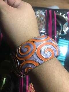 Tropical Paradise Bracelet