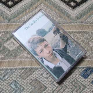 Cassette : The Smith is Dead
