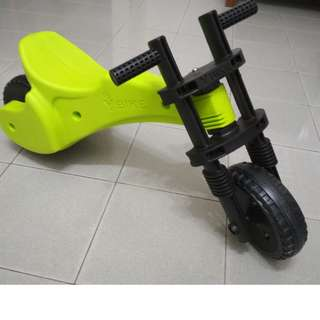 Pre-Loved YBike Toddler/ Kid Bicycle
