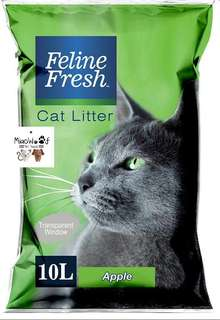 Feline Fresh Cat Litter Sand