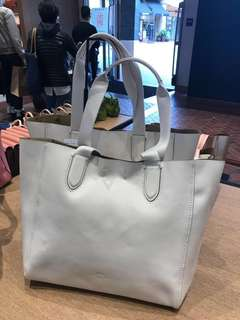 Coach Preorder Large Derby Tote Bag 大手袋黑粉白
