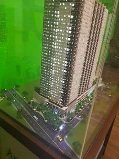 Condo in Avenida Manila by Ayala Land
