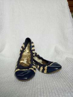 STRIPES Doll Shoes