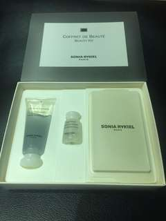 (NEW!) Sonia Rykiel Paris Beauty Kit