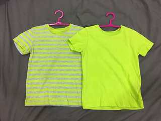 Mothercare Basic Tee Set of 2 Pieces