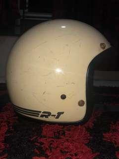 Helmet Bell