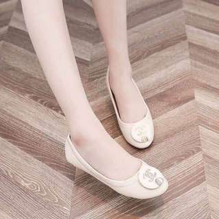#002 Doll Shoes Channel (Replica) PRE ORDER!!!! (3 Colors)