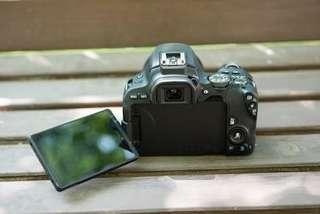 Canon 200D Harga Termurah Bisa Di Cicil