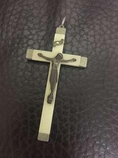夜光 十字架