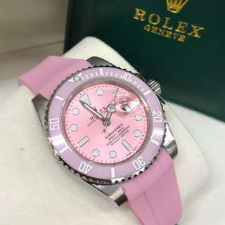 ROLEX DAYTONA & OYSTER PERPECTUAL LADIES WATCHES