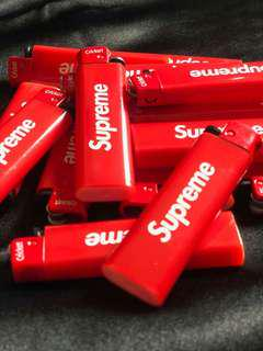 Lighter supreme (original custom)