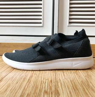 Nike Air Sockracer Flyknit Black Authentic