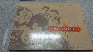 Album Setem Lagenda P. Ramlee