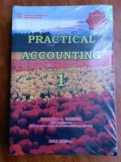 Practical Accounting Uberita