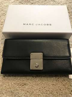 Brand New Marc Jacobs Wallet/Clutch