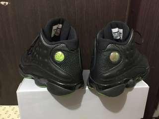 """Air Jordan 13 """"Altitude"""" (Authentic)"""