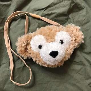 Duffy 達菲頸掛包