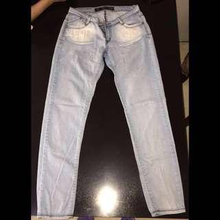 Dickies Straight Cut Jeans