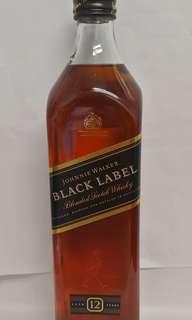 Johnnie Walker Black Label 12 Years Old700ml