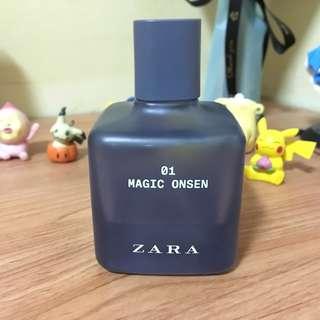 🚚 Zara 香水