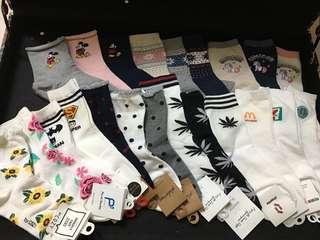 🚚 韓國🇰🇷襪