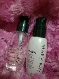 Mary Kay Timewise Day and Night Solution
