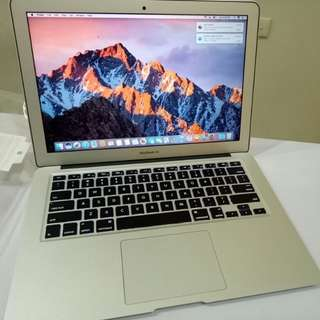 Macbook Air MQD32, 13 inch 128GB