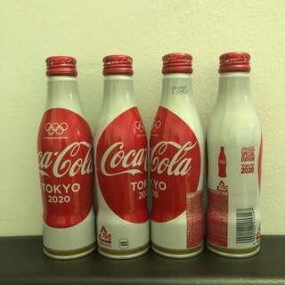 Coca Cola Tokyo 2020 Special Editon
