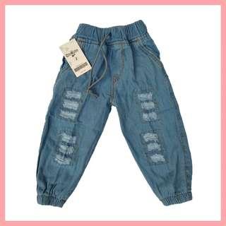 Ripped jogger jeans oshkosh