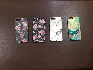 SALE! New iPhone 7 Plus Cases for Php100 each