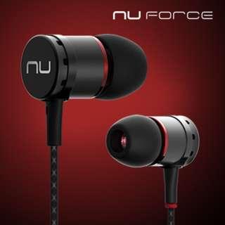 NU NE750M 耳機