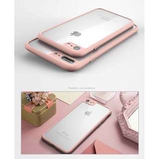 iPhone 5/5s Pink Soft Case