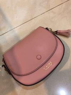 Saime Sling Bag Pink