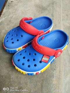 Crocs kis