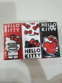 🚚 BN Hello kitty tissue