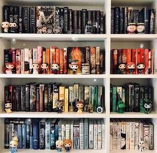 🌟🌷 YA BOOKS GALORE (E-BOOKS)