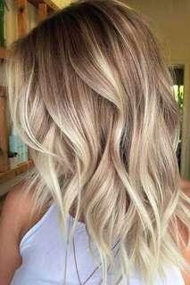 Dicari cepat hair stylist yg bisa jadi capster juga