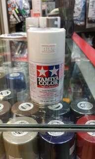 Tamiya TS-101 Base White Spray