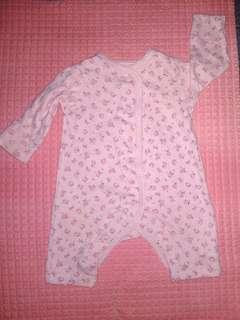 Baju beby mothercare