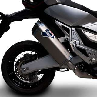Termignoni Exhaust for Honda X-ADV