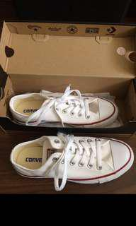 Converse All Star Oxford sz-7