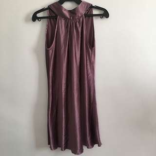 Kisses and Co. Dress