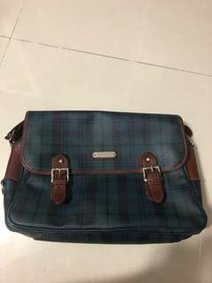 名牌 名牌袋 古著 vintage Polo Ralph Lauren 斜孭袋