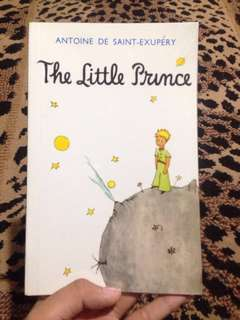 The Little Prince | RUSH‼️‼️