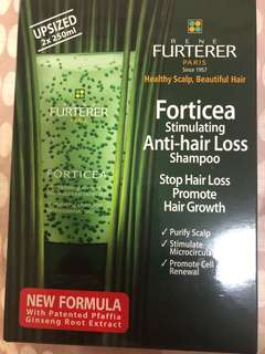 Forticea Anti-hair Loss Shampoo