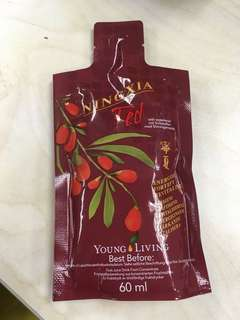 Young Living Ningxia Red 寧夏紅 60ml