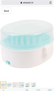 Mothercare Innosense Microwave Sterilizer