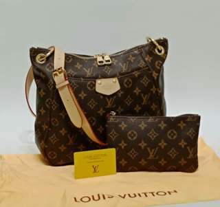 Louis Vuitton Sling Bag Monogram