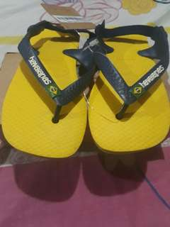 Auth Havaianas for kids