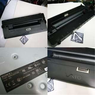 Sony Docking Station VGP-PRZ10 For VAIO Z VPCZ Series $65